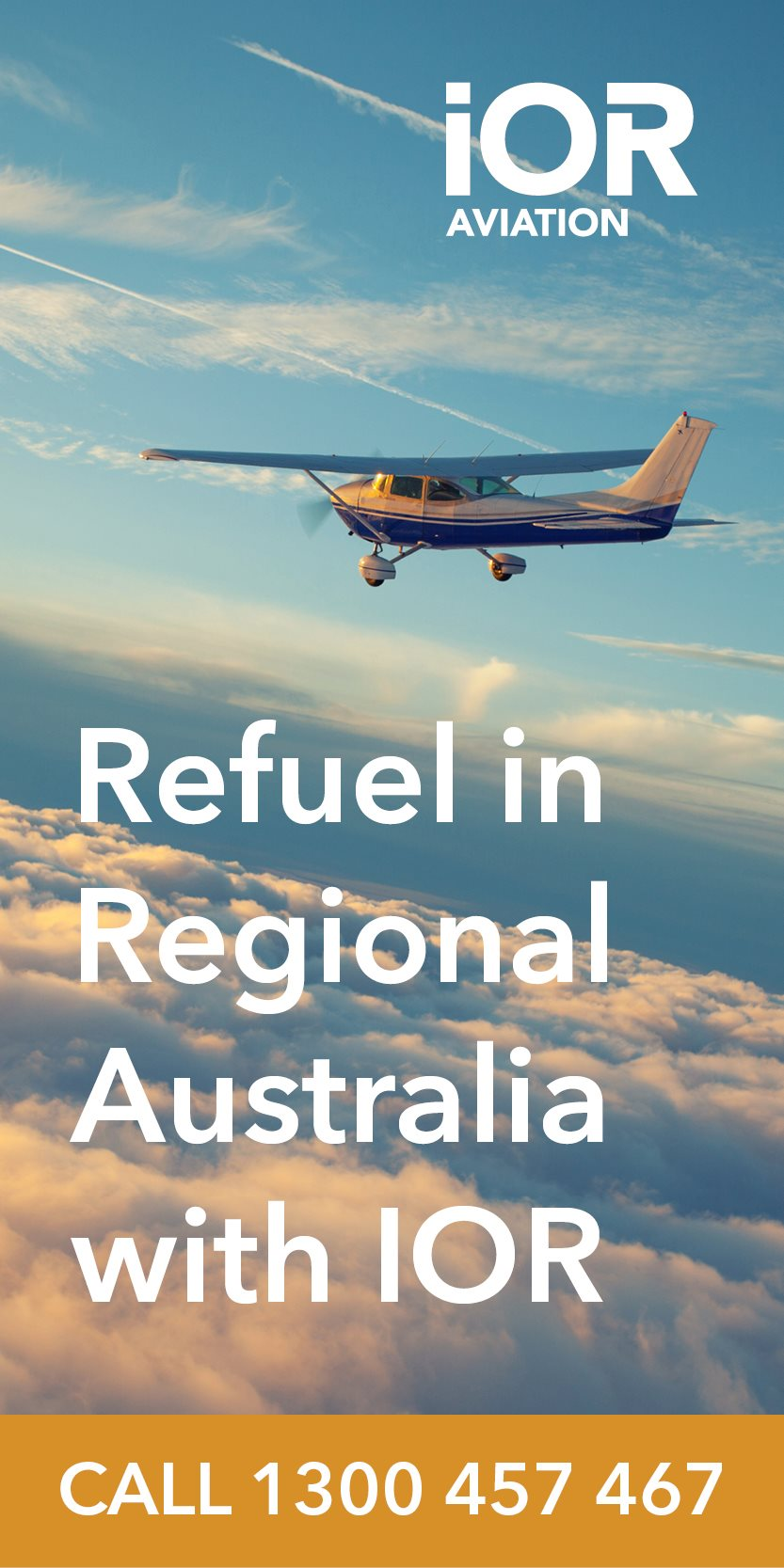 Regional Australia Refuel with IOR October