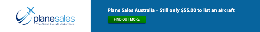 Plane Sales Promo -  Still only $55.00 to list......