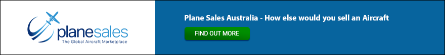 Plane Sales Promo -  How else would you sell