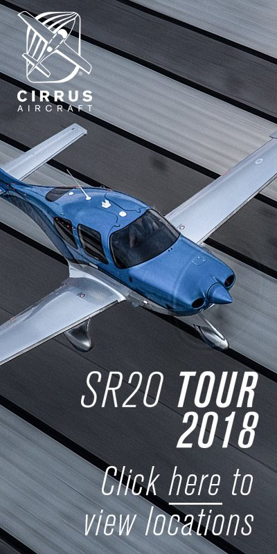 Cirrus Tour 2018