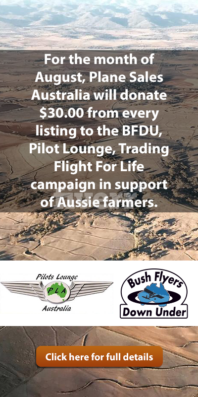 BFDU Drought Campaign