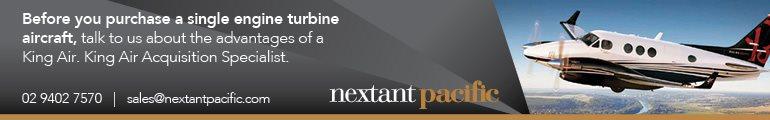 Nextant Banner