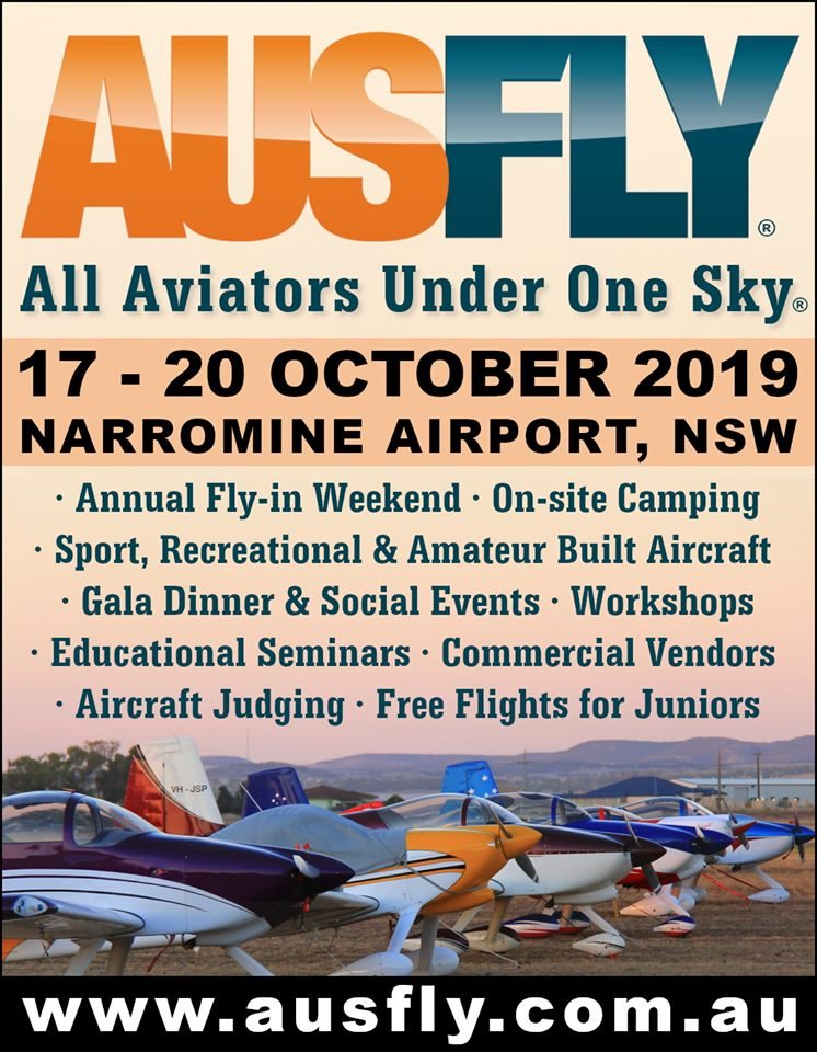 AusFly