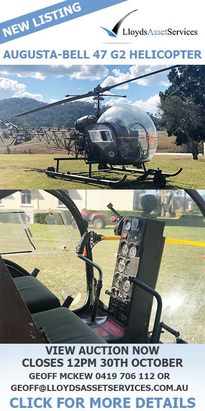 LLoyds Bell 47 Auction Oct 2019