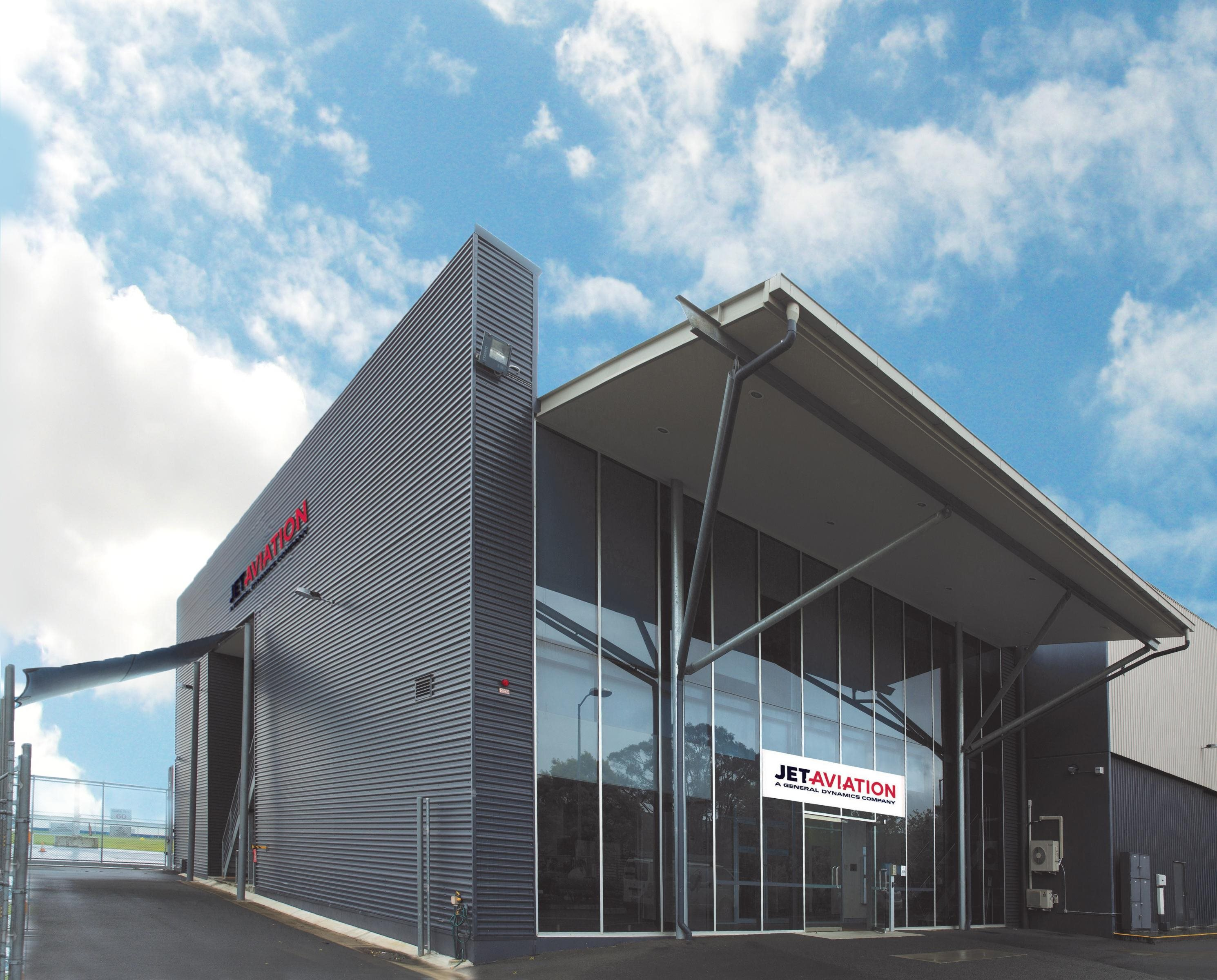 Jet Aviation completes rebranding of Hawker Pacific FBOs in Australia