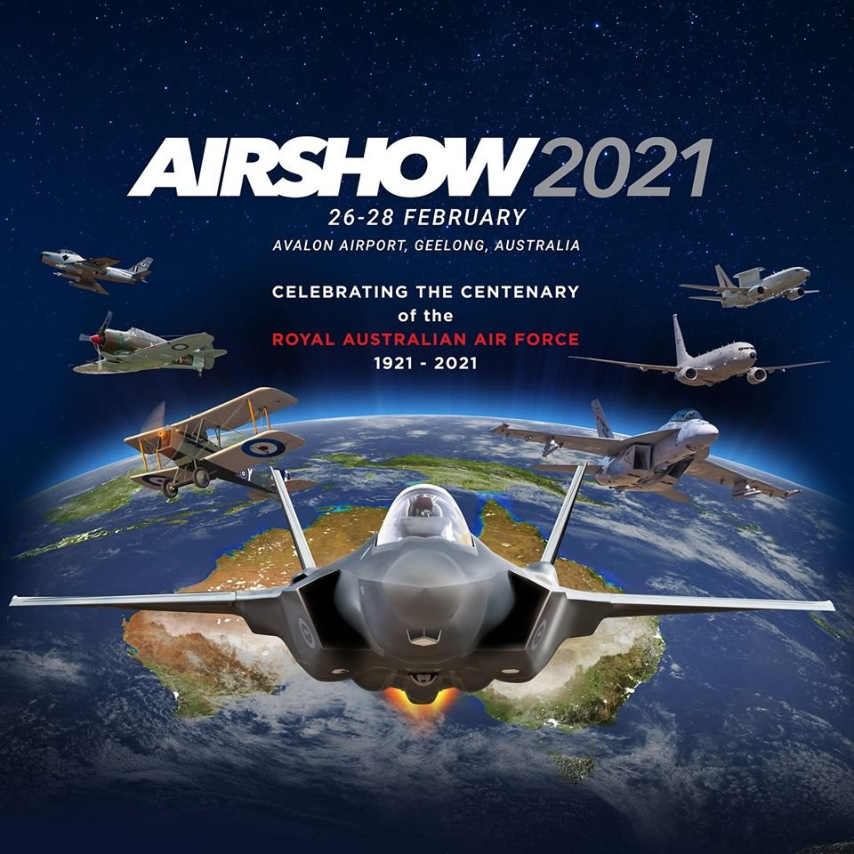 AVALON 2021 DEFERRED TO NOVEMBER 2021