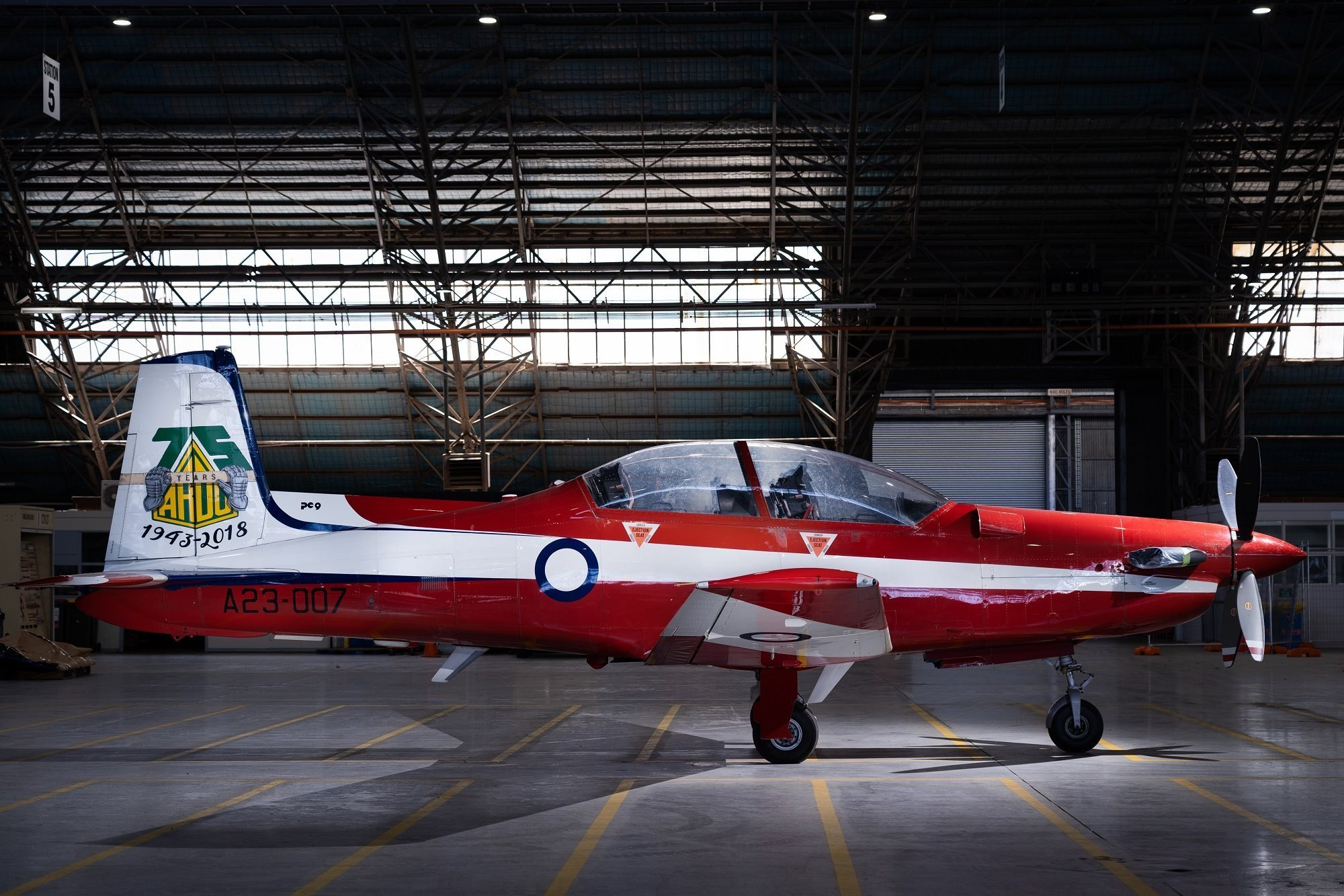 2021 March Aviation Auction