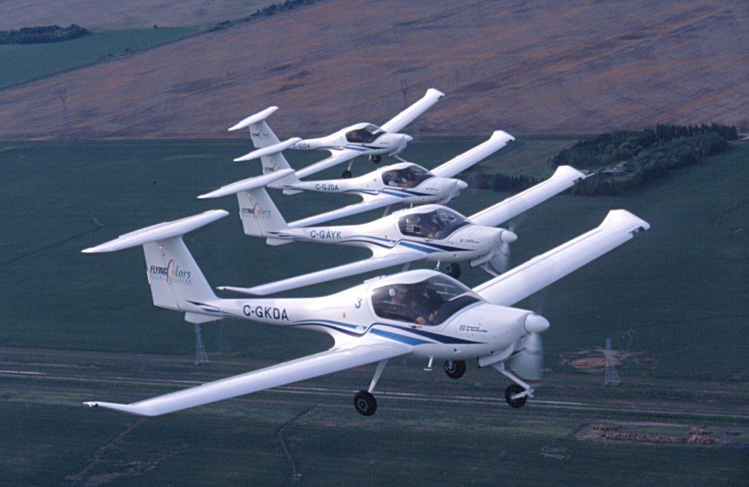 Utility Air Adds Training Support Fleet to Portfolio